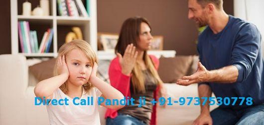Family Dispute Problem Solution Spells
