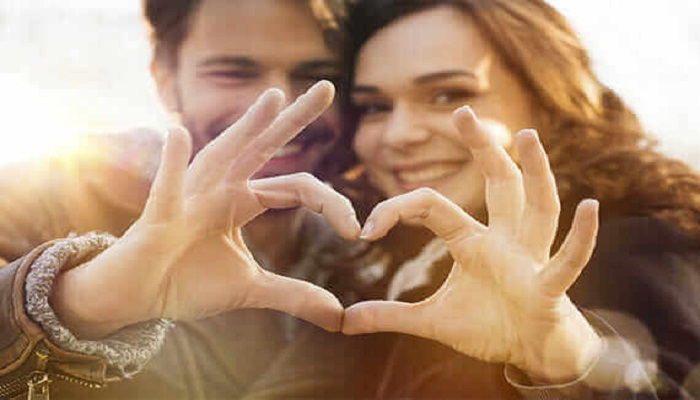 how to improve love life in 5 steps