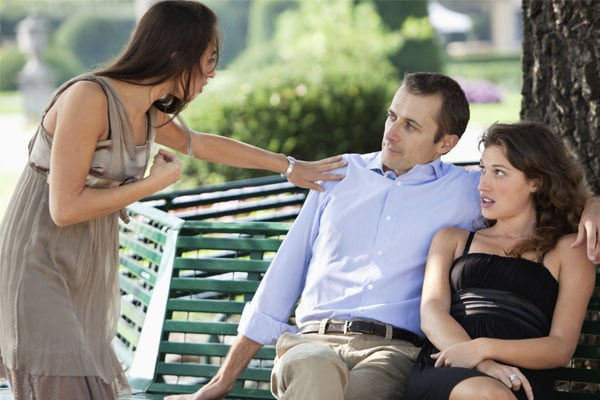 How Wives are Able to find Husband's Affair